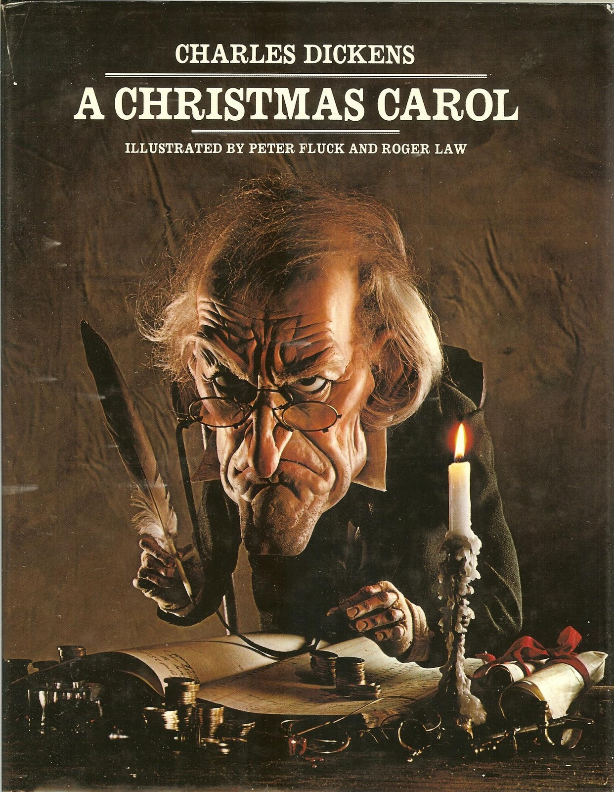 one of my all time favorite novels is charles dickens a christmas carol i have read this book many times i just finished reading it again yesterday