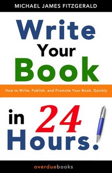Write Your Book in 24 Hours!